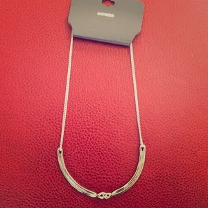 Brand New Silver Necklace